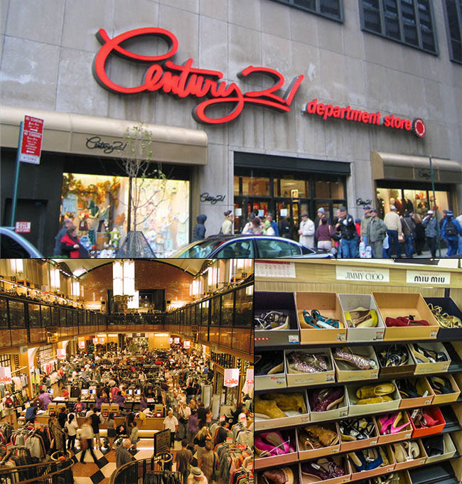 d6c5934b7 Outlet pra que? Guia de lojas com descontos em Nova York – Blog da ...