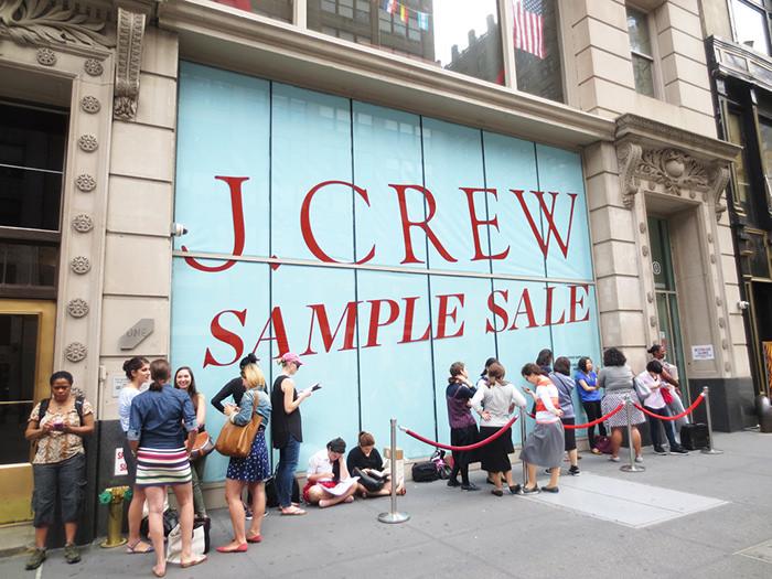a467719a1 Sample Sale: save money shopping in New York City – Blog da Laura ...