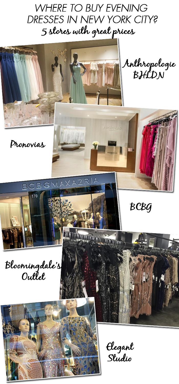303a7489ecdc 5 stores to buy evening dresses in New York City – Blog da Laura ...