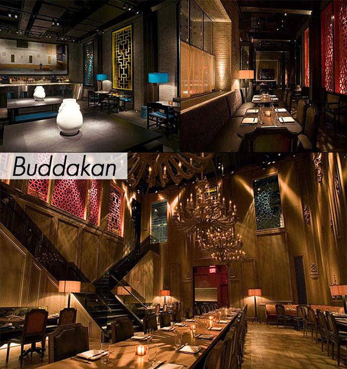 4 Restaurants In New York City