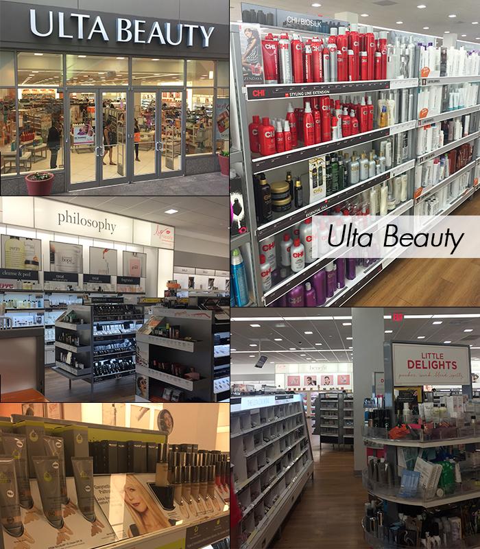 Um Centro Comercial Completo No Queens