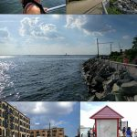 Explorando Red Hook no Brooklyn: vinícola + churrascaria texana
