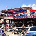 Brooklyn Crab: restaurante de frutos do mar em Red Hook