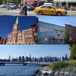 Um roteiro pelo bairro de Greenpoint, Brooklyn