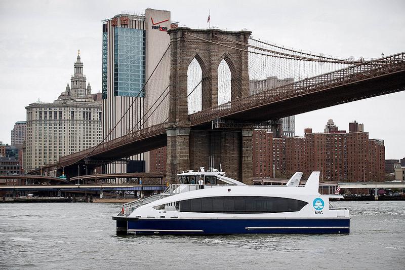 ee9fd4f58 NYC Ferry - um novo jeito de se locomover em Nova York – Blog da ...