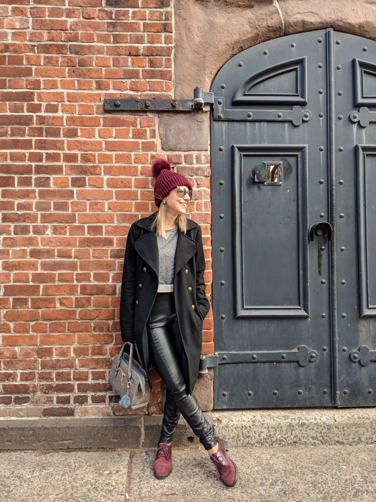 24e1c9e2e Meus casacos favoritos para o inverno em Nova York – e opções para comprar
