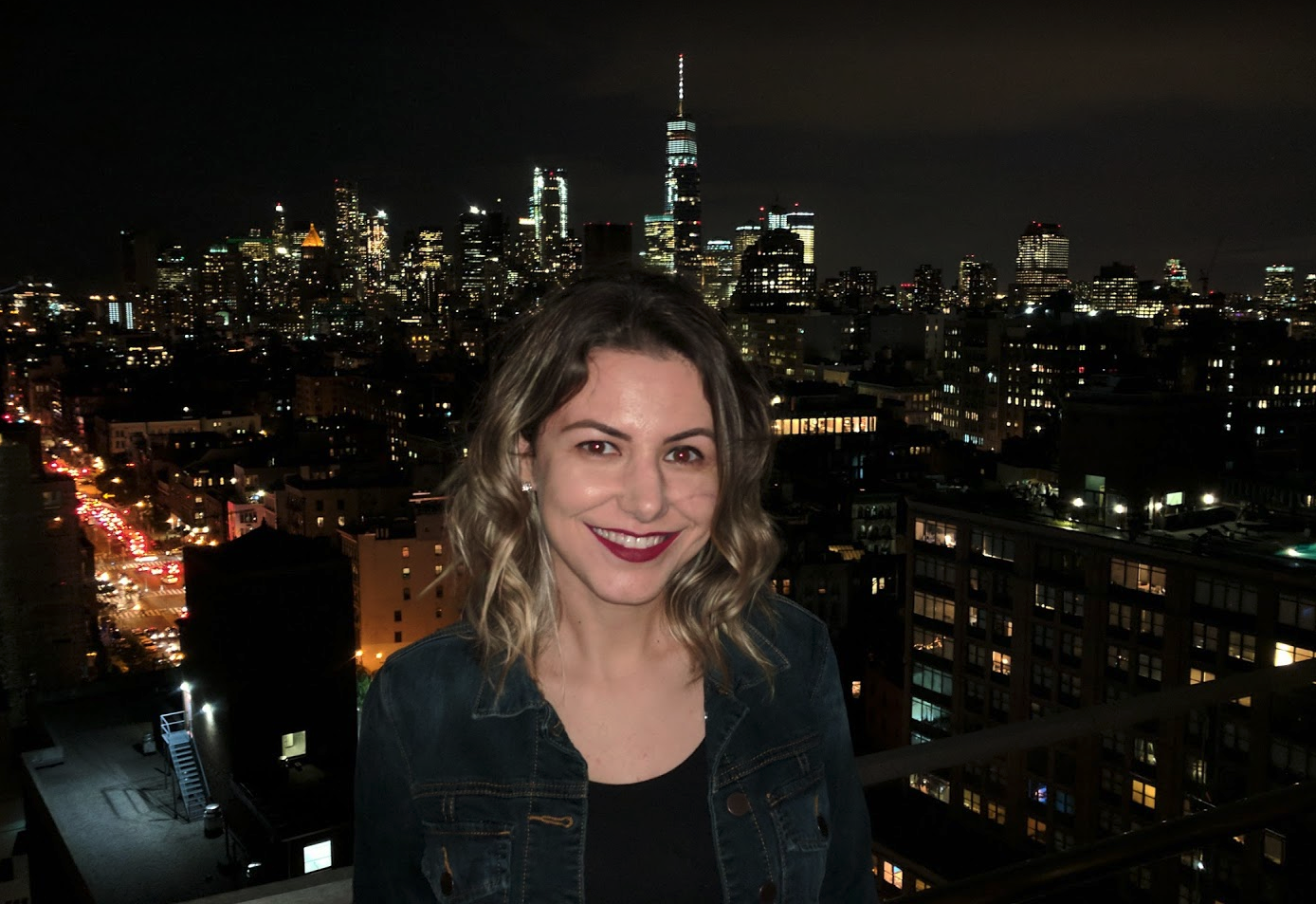 Things to do in new york at night blog da laura peruchi for Places to see in nyc at night
