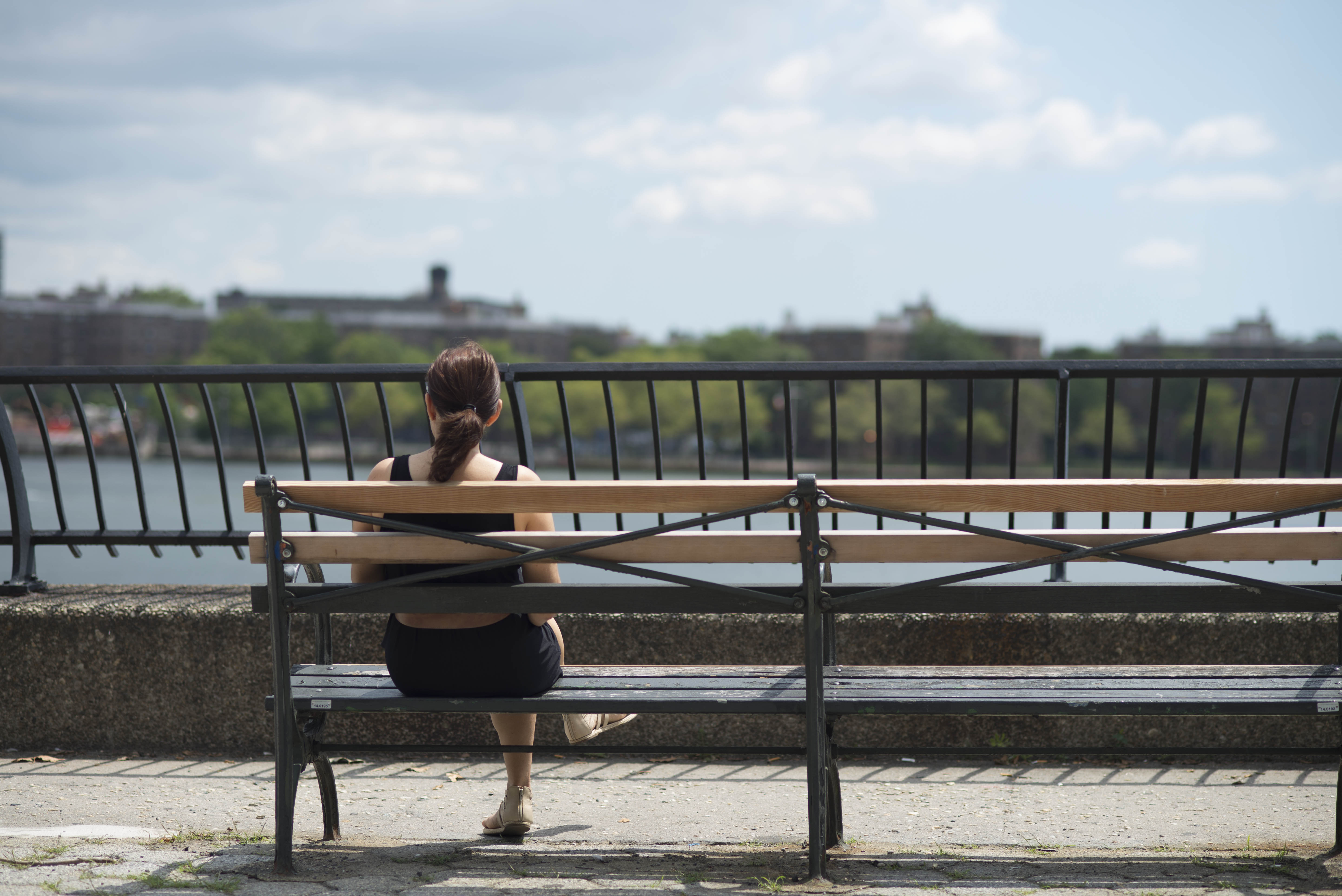Beyond Central Park: three not so obvious parks to visit in New York ...