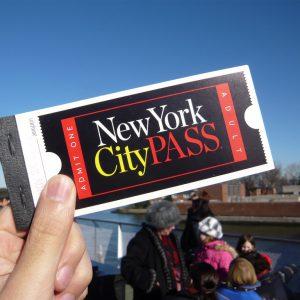 NY Pass e outros