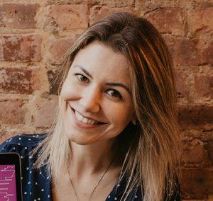 Laura Peruchi