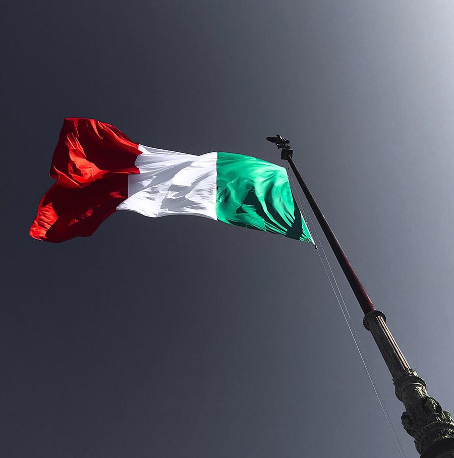 Reconhecer cidadania italiana