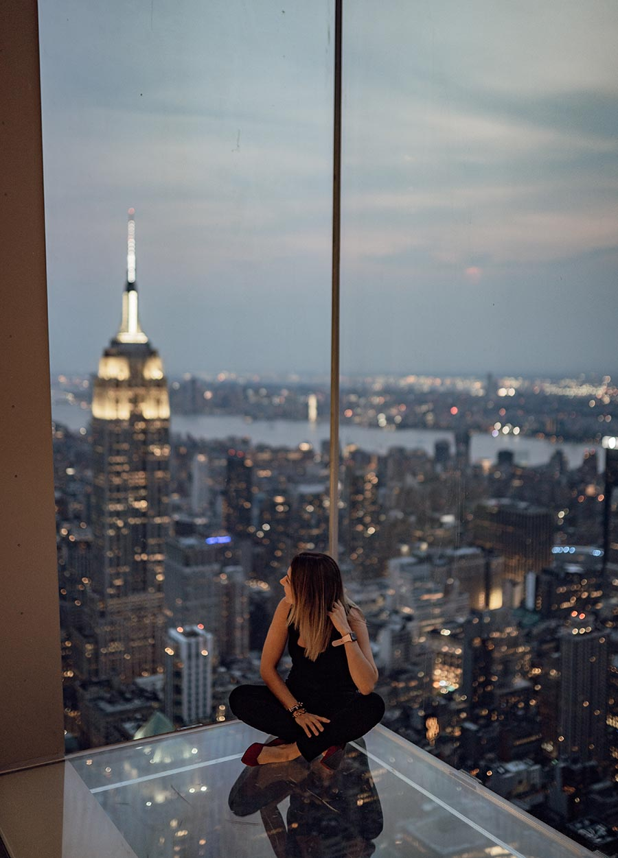 Observatório Summit NYC