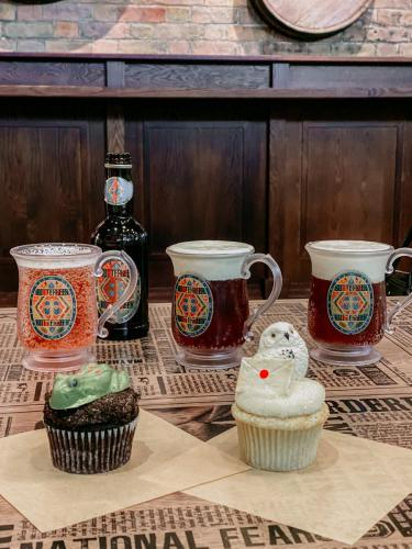 butter beer bar nyc